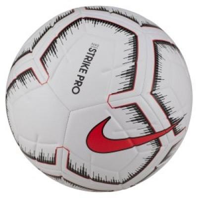 Мяч футбольный Nike SC3937-100 STRIKE PRO - FIFA