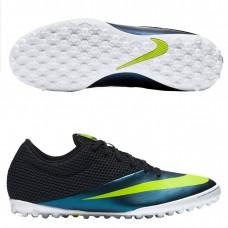 Бутсы мужские Nike 725245-401 Mercurial X Pro TF