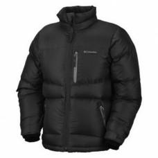 Куртка детская Columbia SB5513-011 Space Heater Jacket,  пуховая, с капюшоном