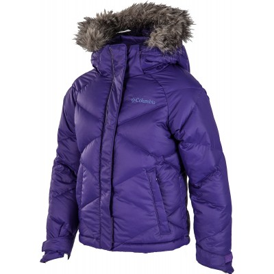 Куртка детская пуховая SG5515-540 COLUMBIA Mini Lay