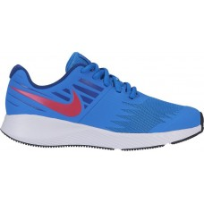 Кроссовки Nike подростковые 907254-408 Star Runner