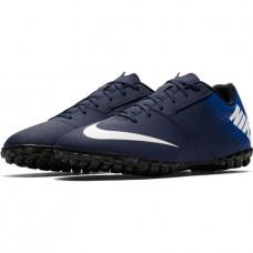 Бутсы подростковые Nike 826488-414  Jr. BombaX TF