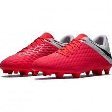 Бутсы мужские Nike AJ4145-600 Hypervenom 3 Club (FG)