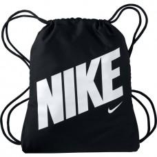 Мешок для обуви подростковый Nike BA5262-015  Graphic Gym Sack