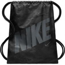 Мешок для обуви подростковый Nike BA5262-022  Graphic Gym Sack