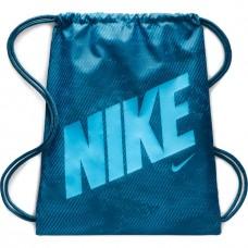 Мешок для обуви подростковый  Nike BA5262-474  Graphic Gym Sack