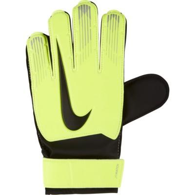 Вратарские перчатки футбольные подростковые Nike GS0368-702 Match Goalkeeper