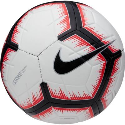 Мяч футбольный Nike SC3310-100 Strike