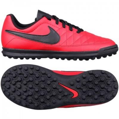 Бутсы подростковые Nike AQ7896-600 MAJESTRY TF