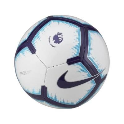 Мяч футбольный Nike SC3597-100 Premier League Pitch