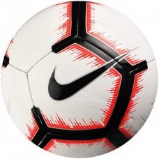 Мяч футбольный Nike SC3316-100  Pitch