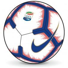 Мяч футбольный Nike SC3374-100 Serie A Pitch