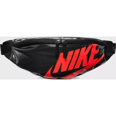 Сумка поясная Nike CK7914-010 Heritage спортивная.