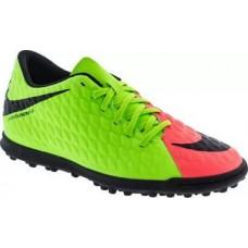 Бутсы мужские Nike 852545-308 HypervenomX Phade III TF