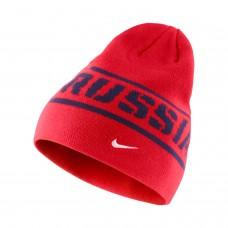Спортивная шапочка Nike 555525-657 IIHF SIDELINE KNIT 1.3