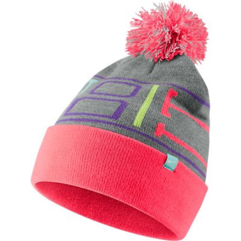 Спортивная шапочка Nike 628676-065 BEANIE-JDI POM f8d4a6c52b6