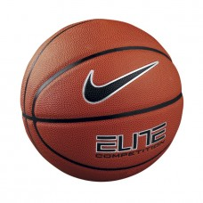 Мяч баскетбольный Nike BB0445-801 Elite Competition 8-Pane Basketball