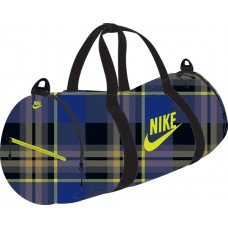 Сумка Nike BA3289-003 RACEDAY MD DUFFEL PLAID