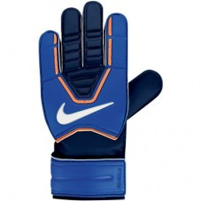 Вратарские Перчатки футбольные Nike GS0234-441 NIKE GK JR. GRIP
