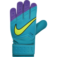 Вратарские Перчатки футбольные  Nike GS0284-407 GK JR MATCH
