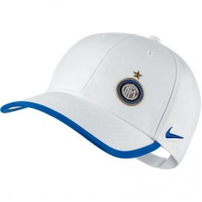 Бейсболка мужская Nike 457348-100 INTER CORE CAP