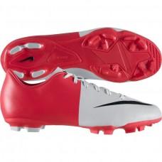 Бутсы подростковые Nike 509134-106 JR MERCURIAL VICTORY III FG
