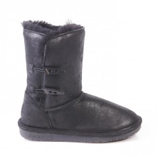 Сапоги женские 1320 Black Bearpaw Abigal vintage 8