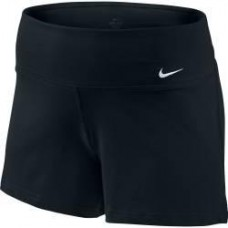 Шорты женские Nike 419385-010 REGULAR DF COTTON SHORT