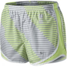 Шорты женские Nike 455702-128 NEW PRINTED TEMPO SHORT
