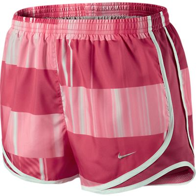 Шорты женские Nike 455702-639 NEW PRINTED TEMPO SHORT