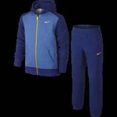 Костюм спортивный Nike подростковый 776328-456 Core Brushed Fleece