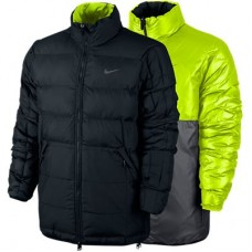 Куртка мужская Nike 614688-010 ALLIANCE JACKET-FLIPIT