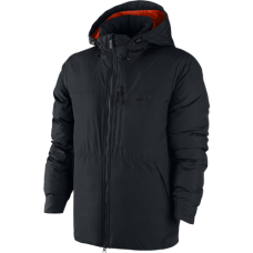 Куртка мужская Nike 678293-010 Alliance Hooded