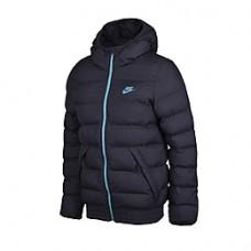 Куртка мужская Nike пуховая 646993-061 JACKET HOODED WERE
