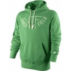 Толстовка мужская Nike 459374-322  Track and Field Long Sleeve Hoody