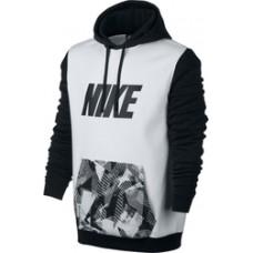 Толстовка мужская Nike 831838-100 NSW HOODIE PO FLC SP