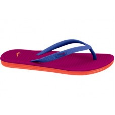Сланцы Nike 555624-401 SOLARSOFT THONG 2
